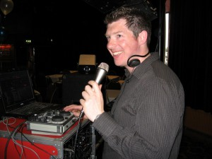 Mobile DJ covering Bridgwater, Burnham-on-Sea, Highbridge, Street, Glastonbury, Weston-super-mare
