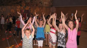 Childrens Disco
