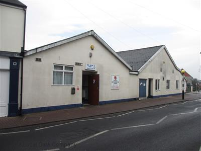 Royal British Legion, Street, Somerset
