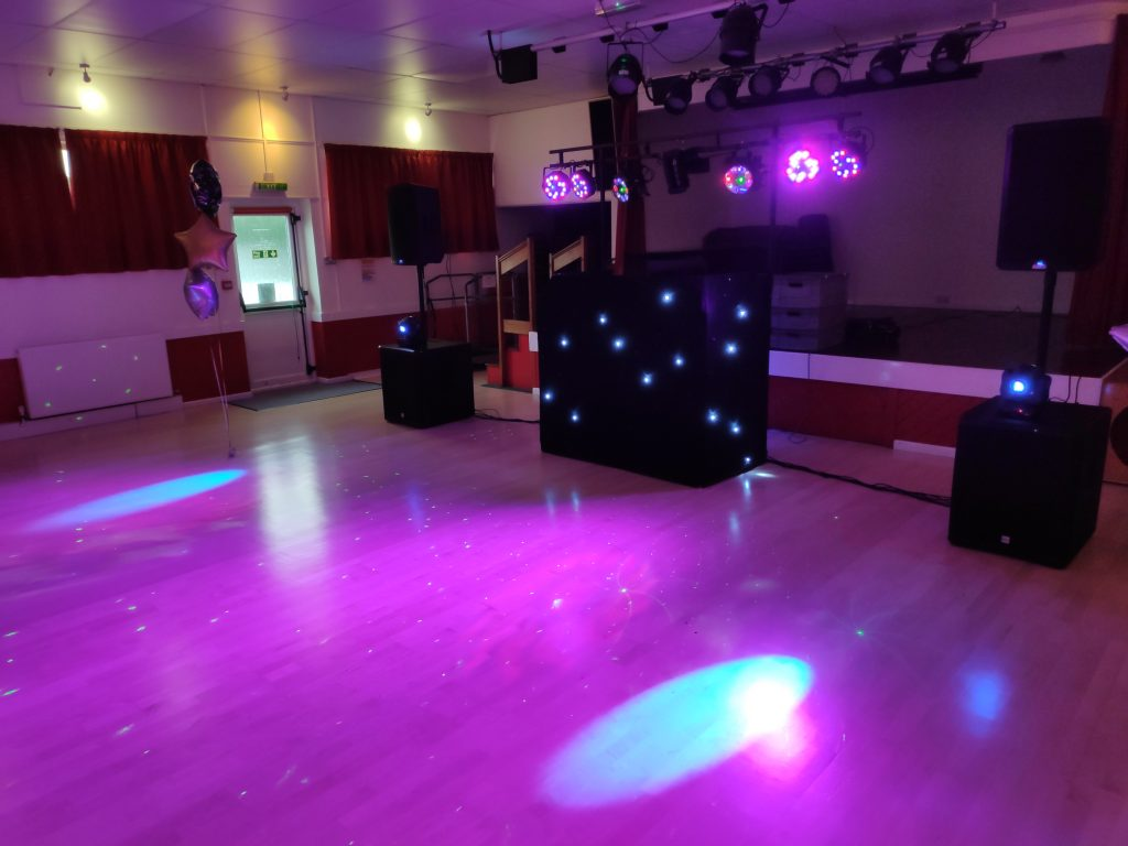 Wedding DJ Bristol and Somerset