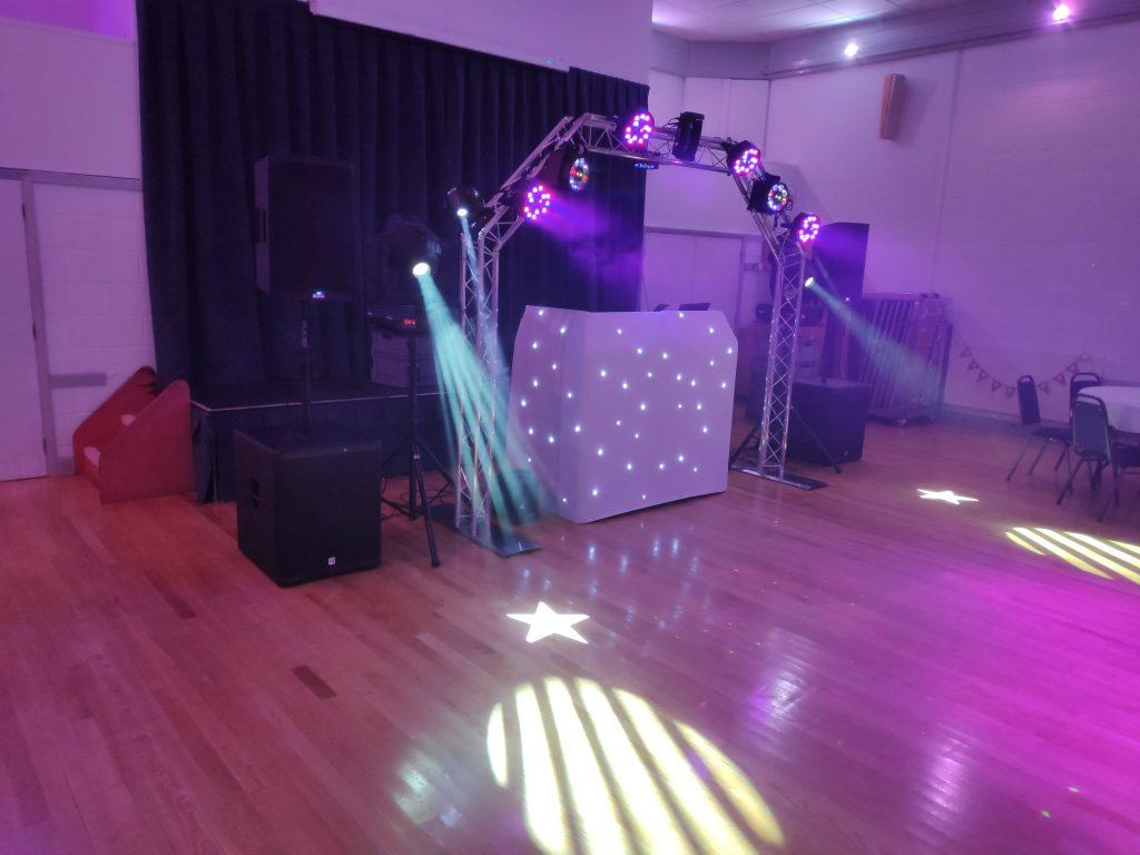 Wedding DJ Bristol
