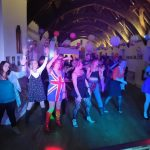 Chew Magna –  The Old Schoolroom, Karaoke DJ and Disco service