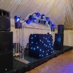 Bridgwater – Wedding & Mobile DJ