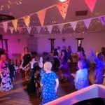 The Flying Fish, Wedding Barn, Taunton