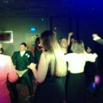 Holiday Inn – Wedding DJ Taunton